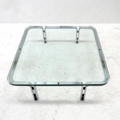 Horst Bruning Coffee Table by Horst Bru ning for Kill International 1960s - 602717