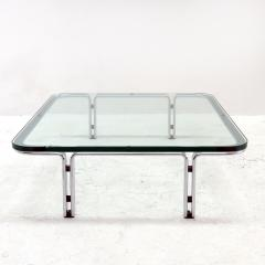 Horst Bruning Coffee Table by Horst Bru ning for Kill International 1960s - 602718