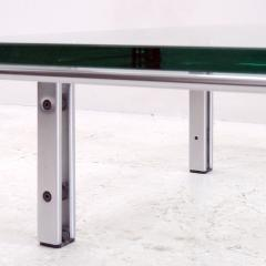 Horst Bruning Coffee Table by Horst Bru ning for Kill International 1960s - 602720