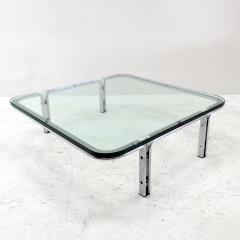 Horst Bruning Coffee Table by Horst Bru ning for Kill International 1960s - 602721