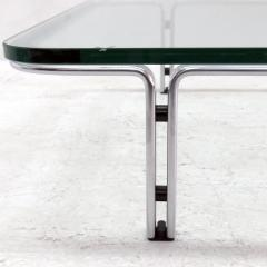 Horst Bruning Coffee Table by Horst Bru ning for Kill International 1960s - 602722