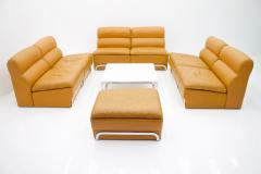 Horst Bruning Modular Seating Group Coffee Table Horst Br ning for Kill International 1970 - 705530