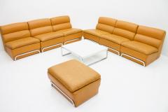 Horst Bruning Modular Seating Group Coffee Table Horst Br ning for Kill International 1970 - 705534