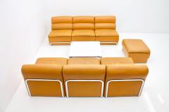 Horst Bruning Modular Seating Group Coffee Table Horst Br ning for Kill International 1970 - 705535