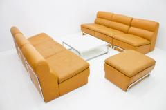 Horst Bruning Modular Seating Group Coffee Table Horst Br ning for Kill International 1970 - 705537