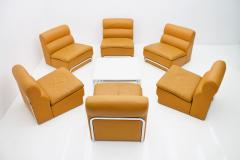 Horst Bruning Modular Seating Group Coffee Table Horst Br ning for Kill International 1970 - 705541