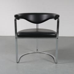 Horst Bruning Pair of Horst Br ning dining chairs for Kill International Germany 1968 - 1147376