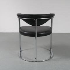 Horst Bruning Pair of Horst Br ning dining chairs for Kill International Germany 1968 - 1147378