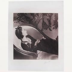Horst P Horst Gabrielle Coco Chanel - 595210