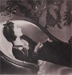 Horst P Horst Gabrielle Coco Chanel - 621622