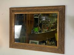 House Of Heydenryk CARVED WOODEN FRAME MIRROR BY HOUSE OF HEYDENRYK - 1574004