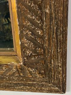 House Of Heydenryk CARVED WOODEN FRAME MIRROR BY HOUSE OF HEYDENRYK - 1574005