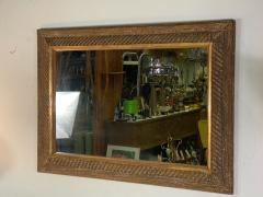 House Of Heydenryk CARVED WOODEN FRAME MIRROR BY HOUSE OF HEYDENRYK - 1574008