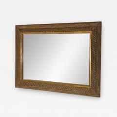 House Of Heydenryk CARVED WOODEN FRAME MIRROR BY HOUSE OF HEYDENRYK - 1577037