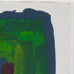 Howard Hodgkin Howard Hodgkin Lotus Silkscreen Print 1980 - 1086598