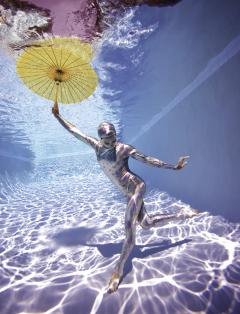 Howard Schatz Underwater Study 2778 - 652419