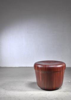 Hozan Zangana Barrw a Hozan Zangana stool or side table Dutch 2020 - 1559507