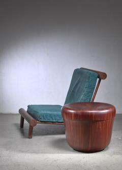 Hozan Zangana Barrw a Hozan Zangana stool or side table Dutch 2020 - 1559509