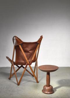 Hozan Zangana Qaji Sheer side table by Hosan Zangana - 1300617