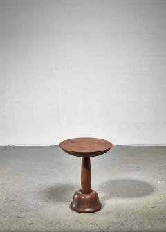 Hozan Zangana Qaji Sheer side table by Hosan Zangana - 1300618