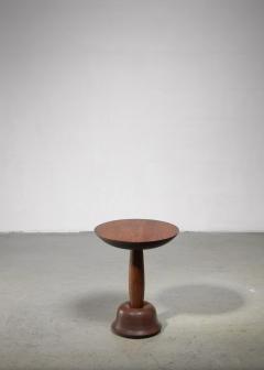 Hozan Zangana Qaji Sheer side table by Hosan Zangana - 1300619