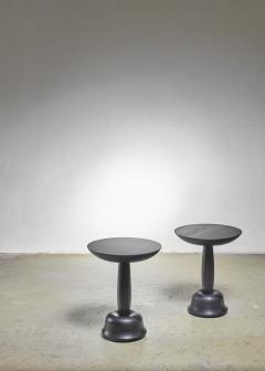 Hozan Zangana Qaji Sheer side table by Hosan Zangana - 1300620