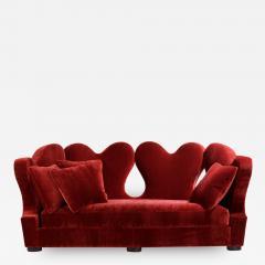 Hubert Le Gall Babeth Sofa - 908430