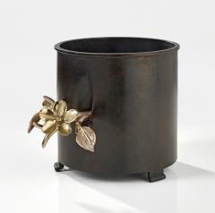 Hubert Le Gall Cache Pot Flora - 907351