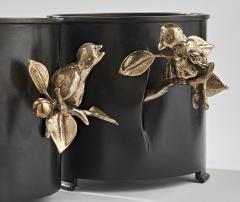 Hubert Le Gall Cache Pots Oiseaux - 907610