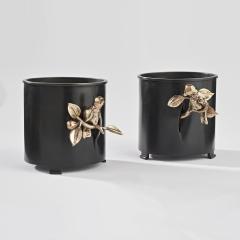 Hubert Le Gall Cache Pots Oiseaux - 907640