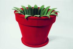 Hubert Le Gall Pot de Fleurs - 907447
