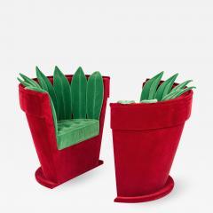 Hubert Le Gall Pot de Fleurs - 908438