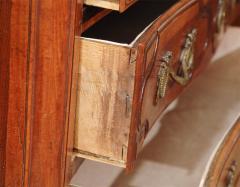 Hubert Roux A Louis XV Commode by Hubert Roux - 1920549