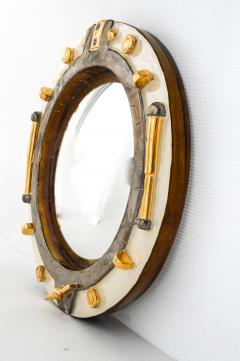 Hublot convex mirror by Renaud Lembo 2 - 1936622