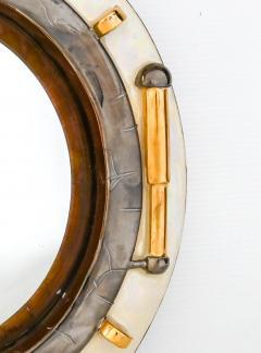 Hublot convex mirror by Renaud Lembo 2 - 1936626