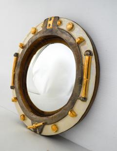 Hublot convex mirror by Renaud Lembo 2 - 1936630
