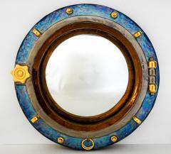 Hublot convex mirror by Renaud Lembo - 1936680