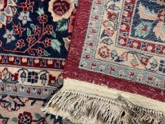 Huge 12 by 16 Vintage Hand Made Persian Wool Rug - 1999913