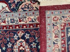 Huge 12 by 16 Vintage Hand Made Persian Wool Rug - 1999915