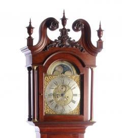 Hugh Bigham TALL CASE CLOCK BY HUGH BRIGHAM - 1338019