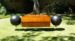 Hugh Spencer Clairtone Project G 1 T4 Rosewood Stereo System First Generation by Hugh Spencer - 1571606