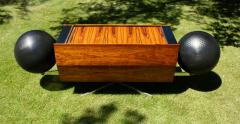 Hugh Spencer Clairtone Project G 1 T4 Rosewood Stereo System First Generation by Hugh Spencer - 1571607