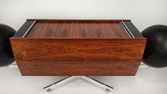 Hugh Spencer Clairtone Project G 1 T4 Rosewood Stereo System First Generation by Hugh Spencer - 1571615