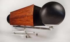 Hugh Spencer Clairtone Project G 1 T4 Rosewood Stereo System First Generation by Hugh Spencer - 1571618