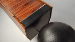 Hugh Spencer First Generation Clairtone Project G T4 Rosewood Stereo System - 277164