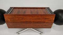 Hugh Spencer First Generation Clairtone Project G T4 Rosewood Stereo System - 277166