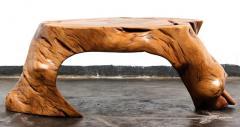 Hugo Franca Guar s Coffee Table by Hugo Fran a - 1233302