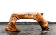 Hugo Franca Guar s Coffee Table by Hugo Fran a - 1233303