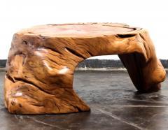 Hugo Franca Guar s Coffee Table by Hugo Fran a - 1233305