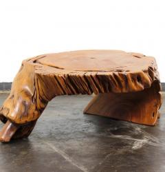 Hugo Franca Guar s Coffee Table by Hugo Fran a - 1233306